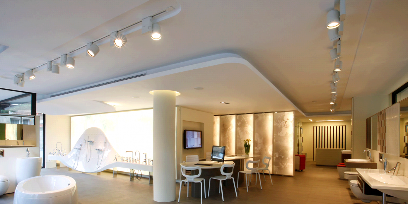 Modular False Ceiling